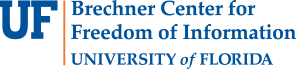 Brechner Center for Freedom of Information - University of Florida